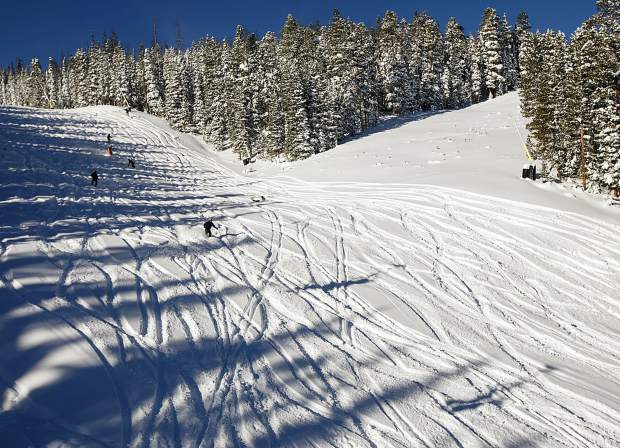 Skier who died at Breckenridge on Monday identified