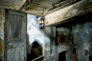 Summit Spirits: What is the difference between a ghost and a spirit?