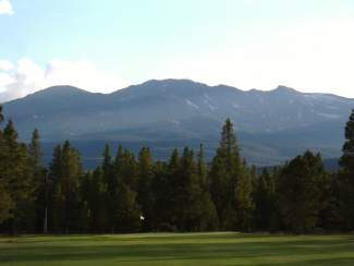 Mount Massive Golf Course in Leadville: A gem 'above' them all