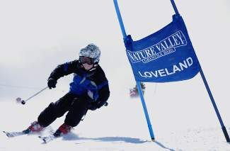 Subaru's Winterfest, taking place at Loveland Ski Area on Saturday, March 8, and Sunday, March 9, features free mini-lessons, free family races, Nordica and Lib Tech demos and an insider's look at the operations of the National Ski Patrol with an avalanche awareness and beacon training session.