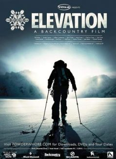 "Backcountry Brewery is kicking off the ski season Monday with a screening of Powderwhore's 2013 movie, ""Elevation,"" at 7 p.m. Learn more at www.powderwhore.com."