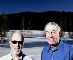 (From left to right): Drs. Peter Lemis and Warren Johnson, both of the Summit Cardiology clinic in Frisco, would like to dig further into how lower oxygen levels at higher altitudes impact year-round residents in Summit County. Everyone, they say, is impacted by the decrease in oxygen as elevations increase, but to varying degrees likely due to individual genes.