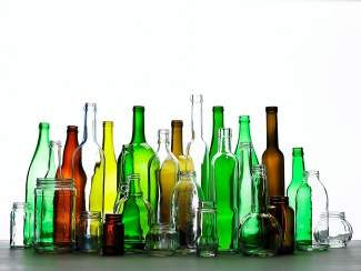 Summit County is changing its glass recycling program.