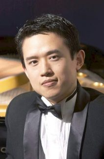 Lei Weng will perform Rachmaninoff's Concerto No. 3 in D Minor for Piano and Orchestra, Op. 30, with the Breckenridge Music Festival Orchestra on Saturday, Aug. 10.