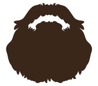 Mustache Styles 2013 How does your beard st...