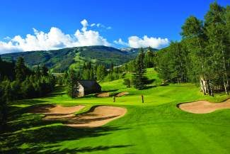 Why this is golf heaven: The skinny on High Country golf courses