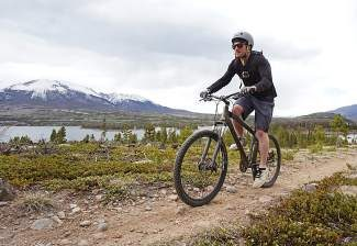 Summit County Bike Guide: Frisco Roundup course preview (video)
