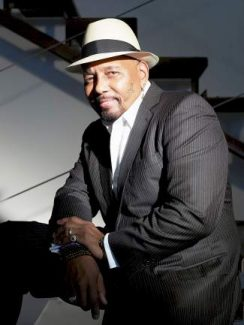 The Breckenridge Music Festival and the town of Breckenridge will present a Blue River Series concert Sunday, Aug. 4, featuring R&B legend Aaron Neville.