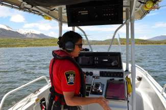 A day in the life of a Lake Dillon patroller