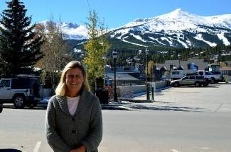 Breckenridge resident Kathy Grotemeyer was diagnosed with breast cancer eight years ago, one month after her sister finished treatment for her own cancer.