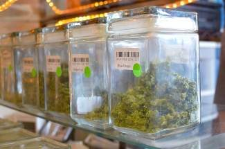 On Tuesday, the Dillon Town Council lifted its moratorium on retail marijuana. The town may begin accepting retail business applications begining Oct. 1.