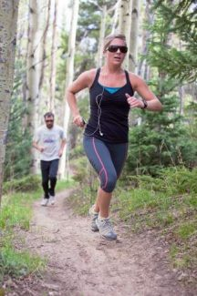 The Summit Trail Running series is one of the Rec Center's more popular programs. Other programs include a number of team sports, biking and skateboarding.