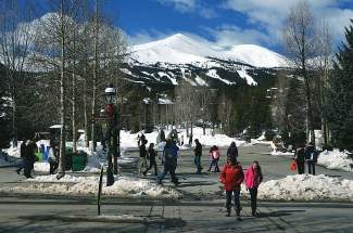 Recently reported tourism indicators for 2013 in Breckenridge surpassed 2007, previously the town's strongest year. The average daily room rate was up 9.5 percent over 2007 numbers.