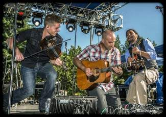 Floodwood, featuring members of moe., will take the stage at three20south in Breckenridge on Wednesday, Jan. 15. Floodwood is the newest project of Al Schnier and Vinnie Amico from moe. The band also includes Jason Barady, Nick Piccininni and Zachary Fleitz, all professional musicians who have spent the past 20 years touring the world. Despite only being a band for about a year, Floodwood has already managed to gain a strong following on the East Coast due to its regular touring and festival appearances. Doors open at 9 p.m. for the 21 and older show, and tickets are $12 in advance or $14 at the door. Visit www.three20south.com for more information.
