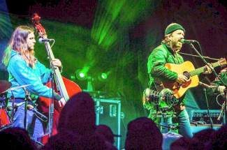 The Uptown Toodeloo String Band will play a free show at The Barkley Ballroom in Frisco on Wednesday, Jan. 15. The band is a bluegrass Grateful Dead tribute that is a rotating cast of some of Colorado's best musicians and has made a name for itself in Frisco, where it has a winter-long residency. January's band features National Flatpicking Champion Tyler Grant, of Grant Farm, a versatile guitarist and multi-instrumentalist with a wide range of musical expertise. Other members of Grant Farm along with members of Great American Taxi, Coral Creek and more will be picking on your favorite Dead tunes all night. The show starts at 9 p.m. Visit www.barkleyballroom.com for more information.