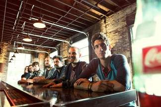 The Revivalists and Musketeer Gripweed will take the stage at three20south in Breckenridge on Wednesday, Feb. 5. The Revivalists focus on letting each of their songs take shape on their own, regardless of what they have written in the past or are expected to write in the future. The band combines traditional rock elements with horns and steel guitar, all while expressing each member's individuality and while staying true to the band's New Orleans roots. Doors open at 9 p.m., and tickets are $12 in advance or $14 at the door. For more information, visit www.three20south.com.
