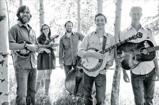 Trout Steak Revival will play The Barkley Ballroom in Frisco on Wednesday, Feb. 5. From beginnings as an informal jamming unit during treks through the peaks of the Front Range, Trout Steak Revival has evolved into one of Colorado's most tightly knit, hard-driving bluegrass bands. Their brand of heartfelt songwriting blends dynamic musicianship with intricately woven harmonies, all tied together with the unmistakable sound of their years of friendship. The free show starts at 9 p.m. Visit www.barkleballroom.com for more information.