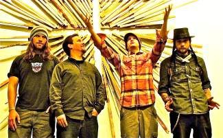 "Three20south will host Twiddle and The Mantras on Wednesday, March 12. Specializing in funk and reggae, Vermont-based quartet Twiddle offers a unique blend on these genres, with the added infusion of jazz, classical, bluegrass and electronic elements. With the release of their debut album, ""The Natural Evolution of Consciousness,"" in 2007 and their most recent release, ""Somewhere on the Mountain,"" in 2011, the band has demonstrated their undeniable talent and creativity. In addition to their eclectic ear-catching sound, the band offers an exciting live performance that is not to be missed. Doors open at 9 p.m., and tickets are $10 in advance or $12 at the door. Visit www.three20south.com for more information."