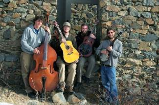 The Barkley Ballroom in Frisco welcomes Caribou Mountain Collective on Wednesday, April 2. Caribou Mountain Collective is a dynamic bluegrass quartet from Nederland. Drawing on the current revival of roots music and breaking new ground in mountain musical traditions, these young musicians perform high-energy shows that keep the house moving all night. The free show starts at 9:30 p.m. Visit www.barkleyballroom.com for more information.