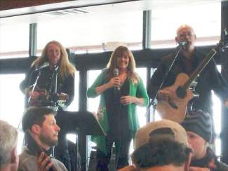 The Breckenridge Resort Chamber Ambassadors will present their End of the Season Jam on Friday, April 4, from 2 to 6 p.m. This event benefits local graduating seniors with scholarships for further education. It will take place on the upper floor of the Copper Top at Beaver Run Resort in Breckenridge. Invited local musicians will donate their time to help the Ambassadors raise money for the scholarship fund by jamming together and providing an exciting evening of après ski music. All are welcome and asked to show their support by a voluntary donation. Contact Bonnie Smith at (970) 389-6014 or bonnie@bonniesmith.com for more information.