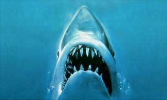 The iconic film 'Jaws' won the People's Choice: Thrills poll for May and will be shown at the Backstage Theatre in Breckenridge on Wednesday, May 22. The movie just edged out 'The Shining,' 'Raiders of the Lost Ark' and '2001: A Space Odyssey.' All films in the Backstage Theatre's Classic Film Series start at 7 p.m. Concessions are available for all film screenings and include snacks, beer, wine and mixed drinks, which can be taken into the theater with you. For more information about the film series or to purchase tickets, visit www.backstagetheatre.org or call the box office at (970) 453-0199.