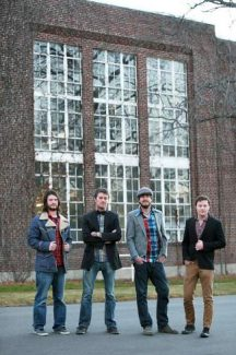 Alex Paul and the Firewall will play a free show at The Barkley Ballroom in Frisco on Thursday, July 10. Hailing from Durango, Alex Paul and the Firewall was forged in the fires of a mutual affinity for music with a groove to it. With a wide array of influences and inspirations, they bring a genre-eluding blend of rock, funk, Americana and blues, with lyrics sung from the soul and rhythms that one almost can't help but want to dance to. The music starts at 9 p.m., and there's no cover. Visit www.barkleyballroom.com for more information.