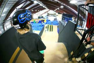 Celebrate the grand re-opening of the Woodward at Copper Barn at Woodward Remix, Friday, Nov. 29 to Sunday, Dec. 1. The weekend will include free public Woodward Barn Sessions, BMX and skate demos and free Kidz skate jams.