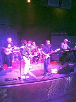 The Snake River Saloon in Keystone will host The New Classics Band on Friday, Nov. 29 and Saturday, Nov. 30. The New Classics Band is one of the top cover bands in Denver, playing your favorite '80s and '90s rock hits, '70s funk and soul and classic rock 'n' roll dance songs that keep the energy high and get the party going. Doors open at 4 p.m., and the music starts at 9:30. Call (970) 468-2788 for more information.