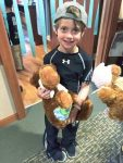 St. Anthony Summit Medical Center welcomes children and their favorite stuffed animal to the hospital in Frisco on Saturday, May 14, from 9 a.m. to noon to learn about proper health care. The goal is also to familiarize both them and their parents, through a number of station activities and education opportunities, with their hospital surroundings should they ever need to visit.