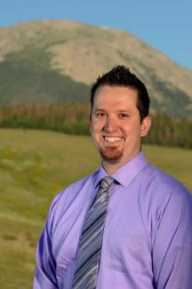 Dr. Benjamin Cole, M.D., recently joined High Country Healthcare in Silverthorne as a family practitioner.