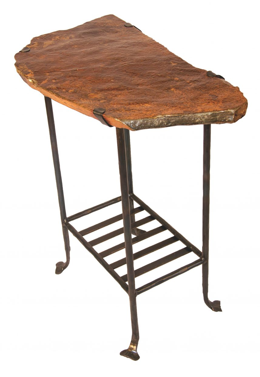 Featured: Accent Table $569