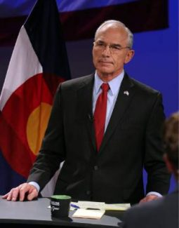 Bob Beauprez has worn many hats in his lifetime and plans to capitalize off of his experience as a dairy farmer, rancher, successful banker and former Congressman to win the GOP gubernatorial nomination and square off against incumbent Democrat Gov. John Hickenlooper in November.
