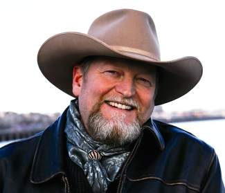 Craig Johnson, author of the popular Walt Longmire series, will host a discussion of his novels at 6:30 p.m. on Saturday, Jan. 18 at the North Branch library in Silverthorne.