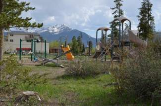The town of Dillon announced earlier this month it received a $60,000 grant from Great Outdoors Colorado for phase one of a rehabilitaion project to Dillon Town Park.