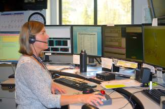 A Day In The Life of A 911 Dispatcher Police Department