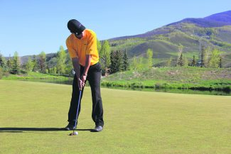 Golfing tips from Colorado pro golfers on how to improve your game