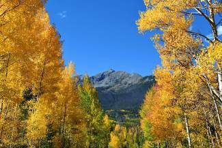 Top 6 drives to see fall foliage near Breckenridge, Colorado (video)