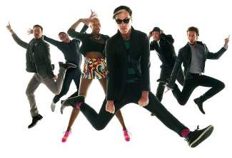 Fitz and the Tantrums will headline the music at the Dew Tour on Saturday, Dec. 14, with opening act The Knocks.