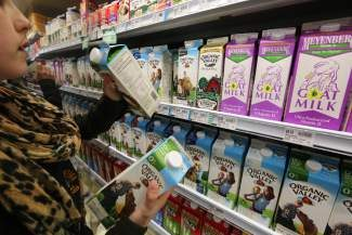 Natural Grocers By Vitamin Cottage To Farmers: Let Cows Graze