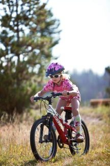 """The town of Frisco announced it is hosting on Tuesday nights through the end of July free Frisco Family Fun Nights at the Frisco Adventure Park. This Tuesday, the feature movie will be Disney's """"Frozen."""" Kids may also explore the Frisco Peninsula by bike."""