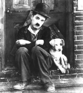 Charlie Chaplin stars in 'The Gold Rush' at the Frisco Historic Park & Museum on Friday, Jan. 10, as part of the Gold Rush Weekend of Nordic ski races in Frisco.