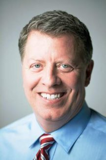 Steve House, Republican candidate for governor