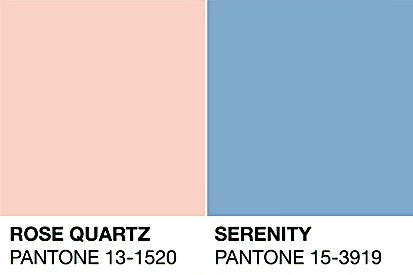Exploring The 2016 Pantone Color S Of Year