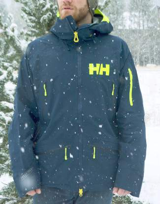 acaca6015d High Gear: Helly Hansen Ridge shell jacket for men | SummitDaily.com