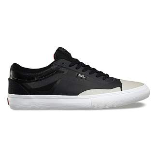 The bombproof Vans AV Rapidweld Pro Lite, the pro model from Anthony Van Engelen.