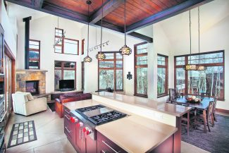 A look at the latest local power trend in home design