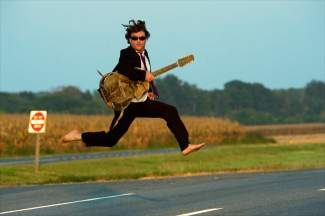 Keller Williams will perform sold-out shows Friday, Dec. 20, and Saturday, Dec. 21, at Warren Station Center for the Arts, with special guests with Michael Travis and Michael Kang of The String Cheese Incident on Friday and Drew Emmitt and Vince Herman of Leftover Salmon on Saturday.