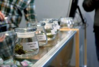 On Tuesday, Aug. 5, the Dillon Town Council passed a series of ordinances laying the foundation for retail marijuana businesses in town — like the Breckenridge Cannabis Club pictured here.