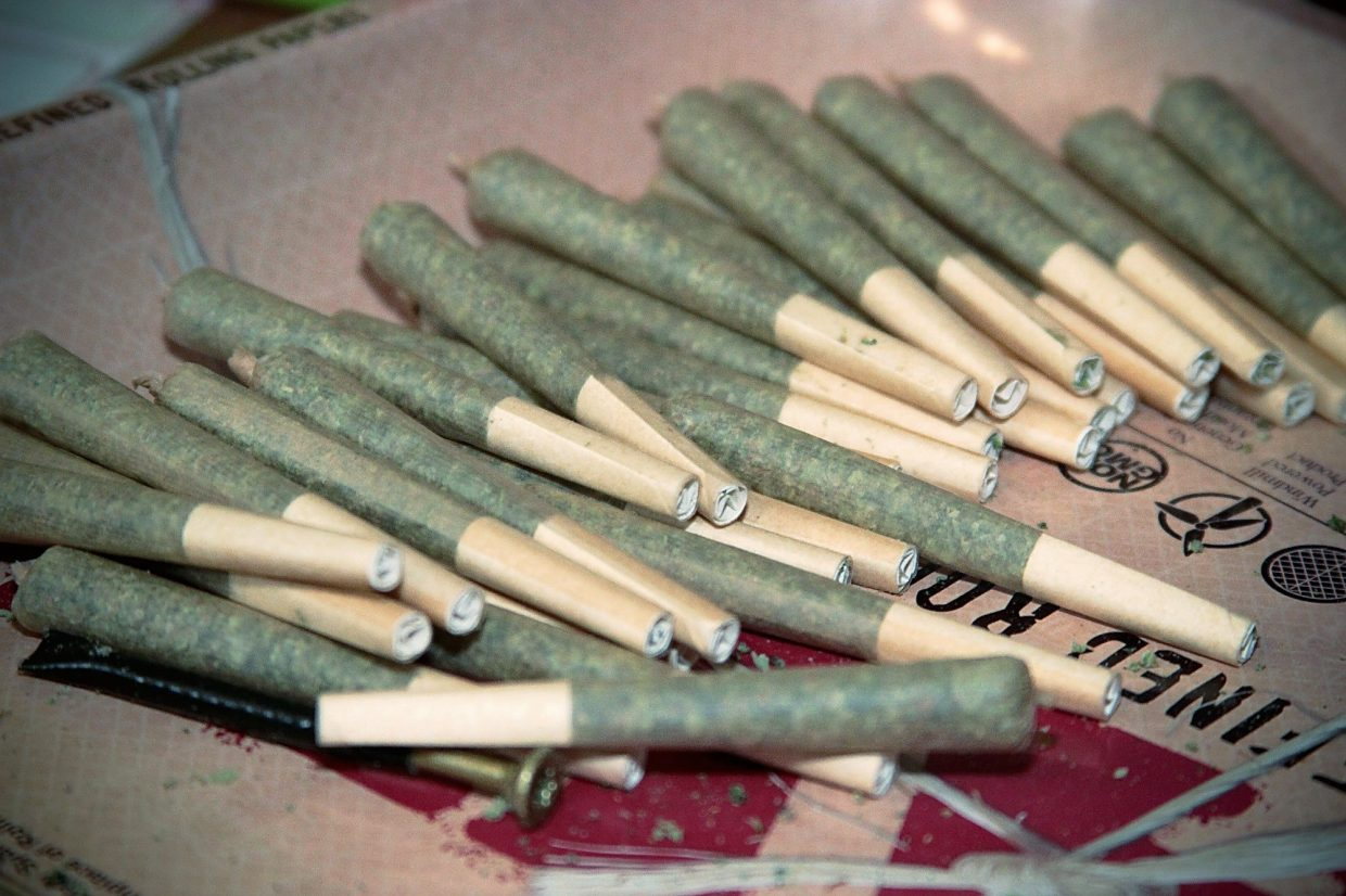 how to make different joints weed