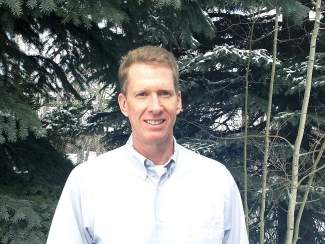 Mark Leidal, Silverthorne assistant town manager